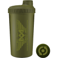 Shaker Muscle Army Green (700 ml) Scitec Nutrition