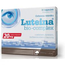 Lutein Bio-Complex (30 капсул) Olimp Labs