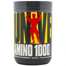 Amino 1000 от Universal Nutrition 500 caps