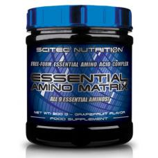 Essential Amino Matrix (300 грамм) Scitec Nutrition