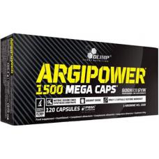 Argi Power 1500 (120 капсул) Olimp Labs