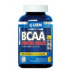 BCAA Syntho Stack (120 caps) USN