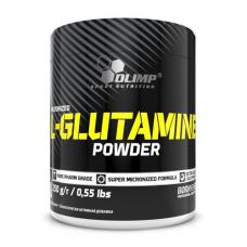 L-Glutamine powder (250 грамм) Olimp