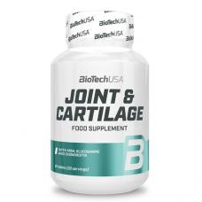 Joint & Cartilage (60 таблеток) BioTech