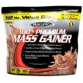 100% Premium Mass Gainer MuscleTech 5500 грамм