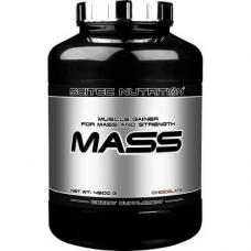 Mass (4,5 кг.) Scitec Nutrition