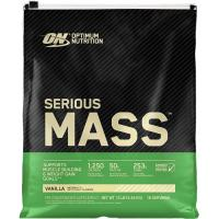Optimum Nutrition Serious Mass 5,45 кг