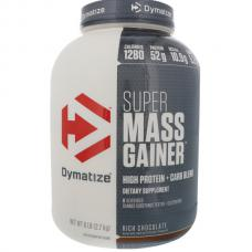 Super Mass Gainer Dymatize Nutrition (2722 гр.)
