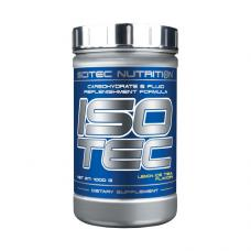 IsoTec Endurance (1 кг) Scitec Nutrition