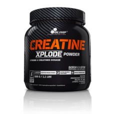 Creatine Xplode Powder (500 грамм) Olimp Labs