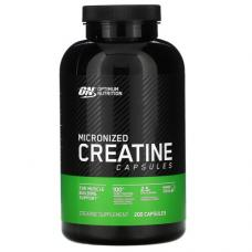Creatine 2500 Caps 200 капс Optimum Nutrition
