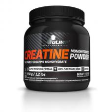 Creatine monohydrate powder (550 гр.) Olimp Labs