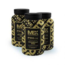 Anabolic Pro (60 tabs) Mex Nutrition USA