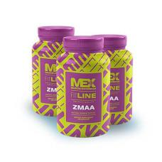 ZMAA (120 caps) Mex Nutrition USA