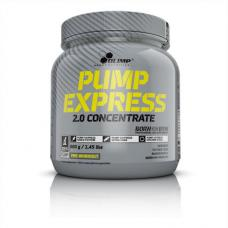Pump Express 2.0 Concentrate (660 грамм) Olimp Labs