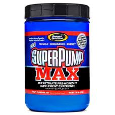 SuperPump Max Gaspari Nutrition 640 грамм