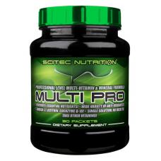 Multi Pro Plus (30 pack) Scitec Nutrition