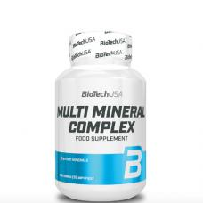 Multimineral Complex (100 таблеток) BioTech