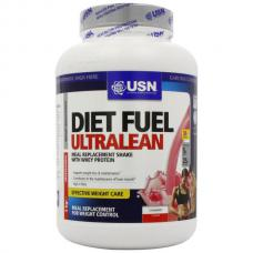 Diet Fuel Ultralean (2 kg) USN