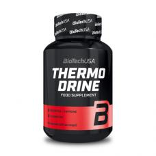 Thermo Drine  (60 капсул) BioTech