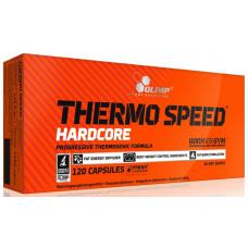 Thermo Speed Hardcore (120 капсул) Olimp