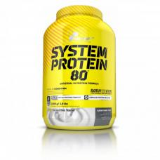 System Protein 80 (2,2 кг) Olimp