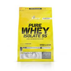 Pure Whey Isolate 95 1800g Olimp labs