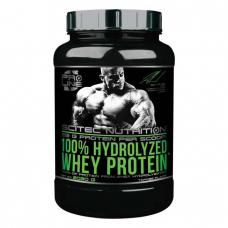 100% Hydrolyzed Whey Protein (2,03 кг) Scitec Nutrition