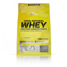 100% Natural whey protein concentrate (700 гр.) Olimp Labs