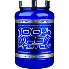 100% Whey Protein Scitec Nutrition (920 гр.)