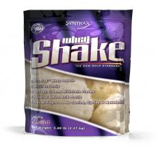 Whey Shake 2270г Syntrax