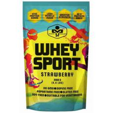 Whey Sport (2 кг) Multisport Technology (MUST)
